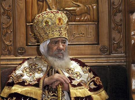 Egypt papal elections advanced to October 29 | Égypt-actus | Scoop.it