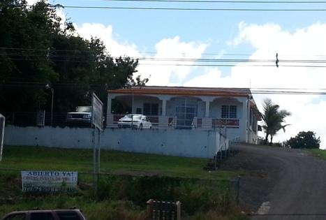 La Casa Fantasma | Cuentos de Camino en Puerto Rico | Scoop.it