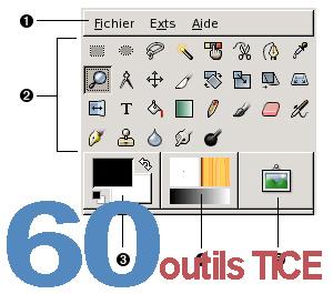 60 outils pour s'initier aux nouvelles technologies.... | veille NTIC | Scoop.it