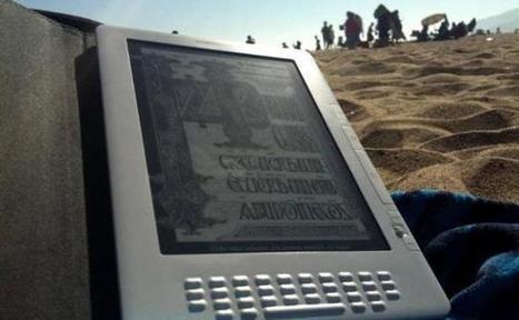 L'année 2010 sera celle du livre numérique | Le livre numérique nuit-il aux librairies ? | Scoop.it