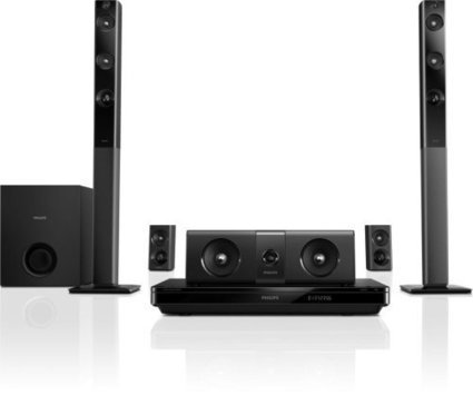 ###  HTB5544D/F7 Philips HTB5544D/F7 Home Theater with Tall Boy Speaker Philips | Black Friday  Home Theater  deals 2013 | Scoop.it