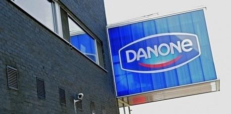 Danone retire de la vente des produits contaminés en Roumanie | Toxique, soyons vigilant ! | Scoop.it