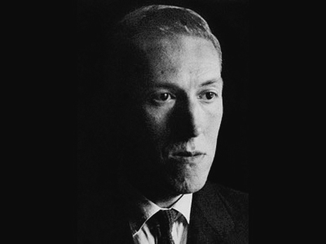 The complete works of H.P. Lovecraft | Paraliteraturas + Pessoa, Borges e Lovecraft | Scoop.it