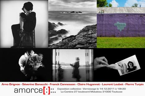 Exposition Amorce | La Cantine | Toulouse La Ville Rose | Scoop.it