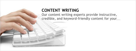 A Good Beginning With Writing Services Makes A Good End... | Writing Services Help | Scoop.it