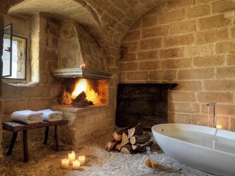 Sextantio Le Grotte Della Civita | Tu retiro de lujo en Matera | Accoglienza turistica | Scoop.it
