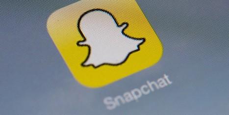 Snapchat, le meilleur allié de votre vie privée? Pas si sûr | Communication, web, réseaux, technologies, marketing, etc. | Scoop.it