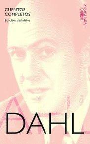 Cuentos completos. Edición definitiva de Roald Dahl - Sinopsis, descargas y comentarios | Alfaguara España | Sobre el libro y la edición | Scoop.it