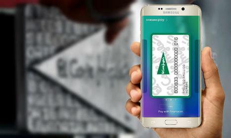 La tarjeta de El Corte Inglés se integrará en Samsung Pay, su método de pago móvil - elEconomista.es | Santiago Sanz Lastra | Scoop.it