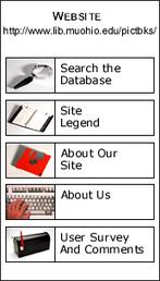 Children's Picture Book Database at Miami University | Transliterate | Scoop.it