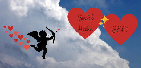 Social SEO and Your Business: A Love Story - inSegment Digital Marketing Blog | Marketing | Scoop.it