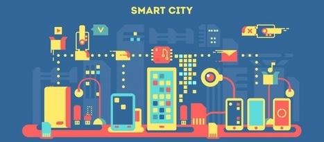Smart city et citoyen   * INNOVATIONS DE SERVICES ET D'USAGES by Zilé   Scoop.it