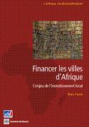 Invitation - Conférence-débat sur l'ouvrage: Financer les villes d'Afrique - 8 mars 2012 | 7 milliards de voisins | Scoop.it