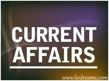 Current Affairs October 2013 - 2 | Livdreams | Scoop.it