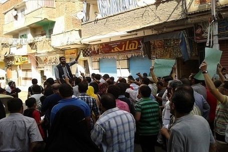 Kafr al-Sheikh scuffles leave more than 100 injured | Égypte-actualités | Scoop.it