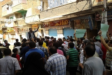 Kafr al-Sheikh scuffles leave more than 100 injured | Égypt-actus | Scoop.it
