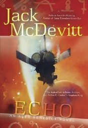 SF Signal: SFFWRTCHT: An Interview With Jack McDevitt | Science Fiction Books | Scoop.it