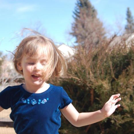 18 Active Games to Build Kids' Brains | Parenting | Scoop.it