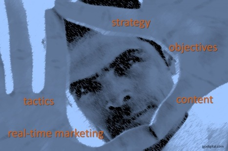 Content marketing: What is more important than strategy? | Blog Posting | Scoop.it