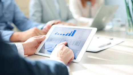 How to Become a Marketer Who's Obsessed with Metrics | e-marketing world | Scoop.it