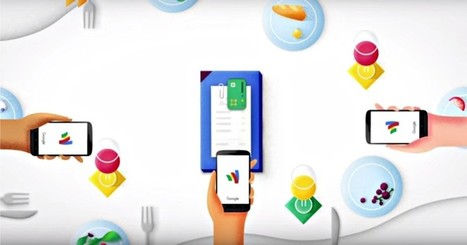 Google Wallet now lets you send money to any phonenumber   Bank & Payment   Scoop.it