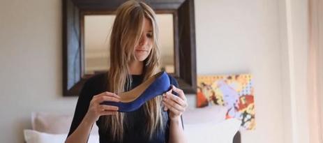 Les chaussures à talons interchangeables : une innovation à la française | L'actualité de la filière cuir | Scoop.it