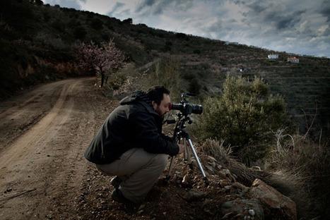 8 Tips for Telling Beautiful Multimedia Stories | Knight Digital Media Center Weblog | Digital journalism and new media | Scoop.it