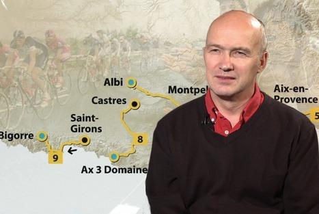 Tour 2013: un siècle de cyclisme en 21étapes vu par le géographe Gilles Fumey | actualités HG | Scoop.it