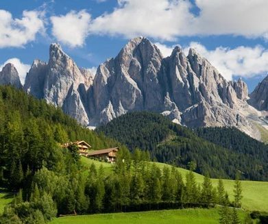 4 reasons you need to go to South Tyrol | Italia Mia | Scoop.it