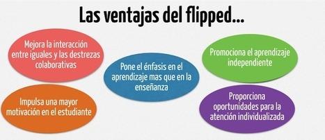 ¿Se puede 'flipar' una clase online? | Era Digital - um olhar ciberantropológico | Scoop.it