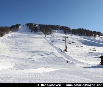 Montgenèvre ouvre partiellement ses pistes de ski | Actualité Actu montagne, Info montagne, Infos montagne, alpes, station de ski, toutes les actualites de la montagne | Ecobiz tourisme - club euro alpin | Scoop.it