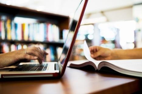 Educación online vs. educación tradicional, ¿es igual de efectiva? | Política Educativa | Scoop.it