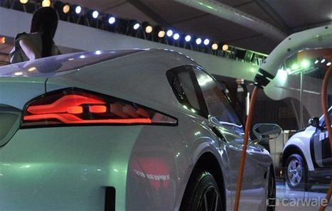 Hybrid and electric vehicles to get cheaper in India - CarWale News | Developing Innovation : Prototypes in Transport Systems | Scoop.it