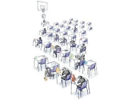 Het eindexamen heeft zijn beste tijd gehad - Onderwijs - TROUW | Innovatieve eLearning | Scoop.it