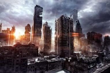 Digitize or Die: Reinventing Big Cities - Mobiledia | The urban.NET | Scoop.it