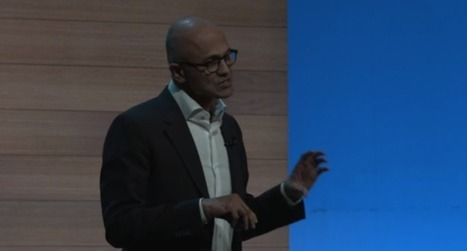 Microsoft expands Azure data centers to France, launches trust offensive vs AWS,Google   Future of Cloud Computing and IoT   Scoop.it