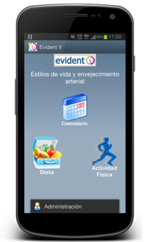 Una app para mejorar la salud cardiovascular   Vida y Salud   Scoop.it