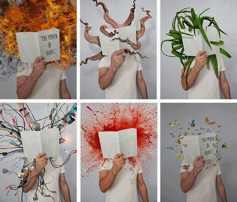 The Power of Book... | General | Scoop.it