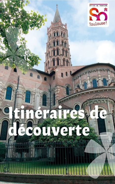 Itinéraires à Toulouse - Applications Android sur GooglePlay | Toulouse | Scoop.it