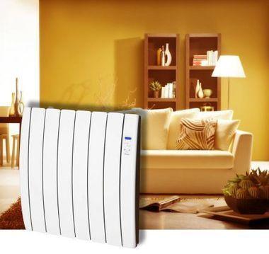 [chauffage] Les radiateurs en pierre | IMMOBILIER 2015 | Scoop.it