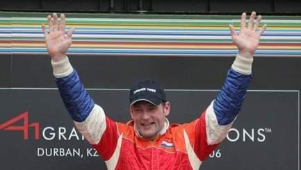 F1: Jos Verstappen indemnisé pour avoir fait de la prison | Revue De Presse F1 | Scoop.it