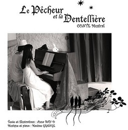Le pêcheur et la Dentellière (Le Tampon) | théâtre / contes | Marmailles.com | Scoop.it