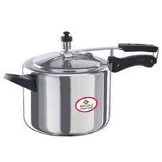 Best Aluminum Pressure Cooker | Bajaj PCX 36-Majesty Pressure Cooker I/L | Online Shopping | Scoop.it