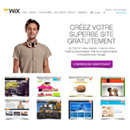 Wix : la création grauite de son site web | Tech in teaching | Scoop.it