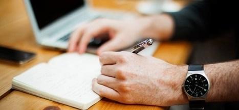 Inglés B1, curso MOOC gratis para escribir sin errores | Cursos formación online | Scoop.it