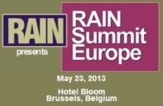 Mediatic Conseil executive director Michel Colin to speak at Thursday's RAIN Summit in Brussels | RAIN | Radio 2.0 (En & Fr) | Scoop.it