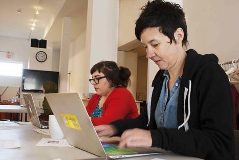 Local women artists see larger online presence on International Women's Day | Women and Wikimedia | Scoop.it