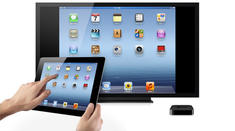 Apple - iPad - Stream movies and music wirelessly with AirPlay. | Tech in Education | Scoop.it