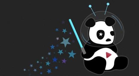 YouTube lance un nouveau design expérimental, nom de code : Cosmic Panda   Toulouse networks   Scoop.it