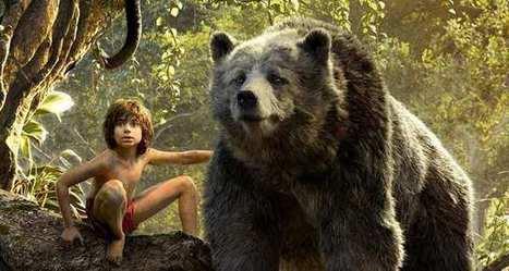 Avec «Le Livre de la jungle», Disney a réussi son pari marketing | (Media & Trend) | Scoop.it